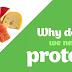 Program Diet Dengan Makanan Tinggi Protein