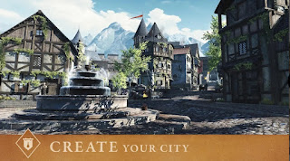 The elder scrolls blades apk download