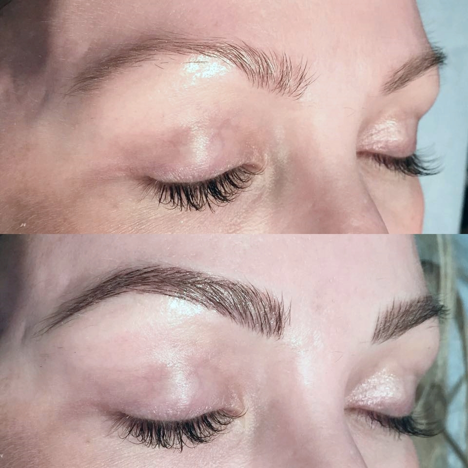 Six Twenty Seven The Queen Of Brows Shaughnessy Keely