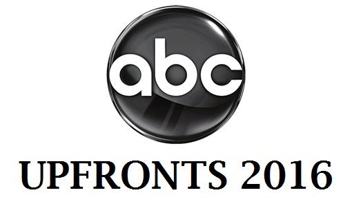 Upfronts 2016: ABC