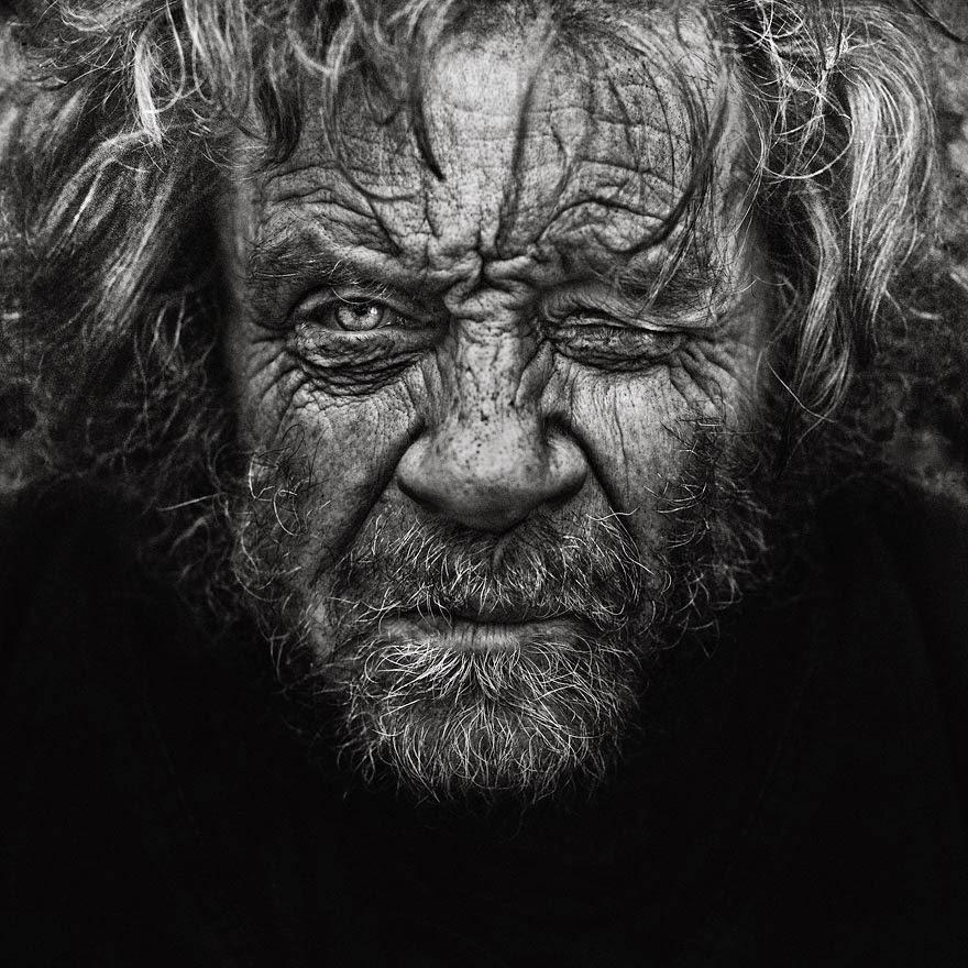 Homeless & Truancy - Magazine cover