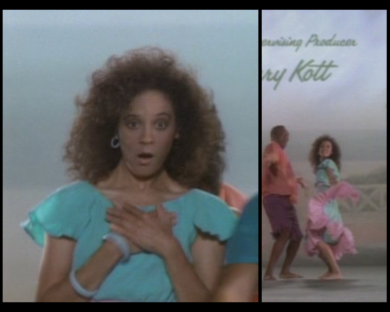 Rudy not the cosby show a secret - 3 part 3