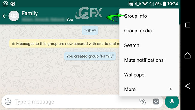 whatsapp Group Info -www.ceofix.net