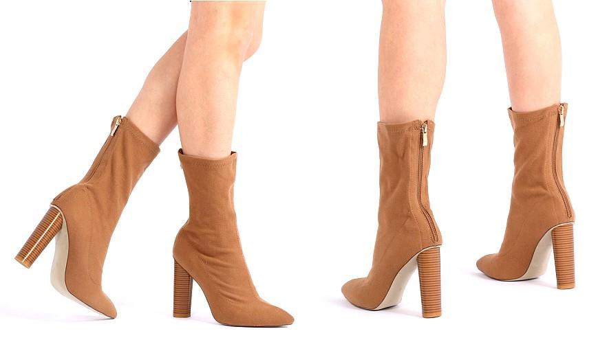 sock-boots-public-desire-nude-camel