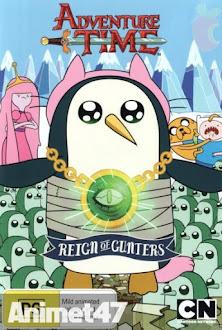 Adventure Time Phần 2 - Adventure Time Season 2 2011 Poster