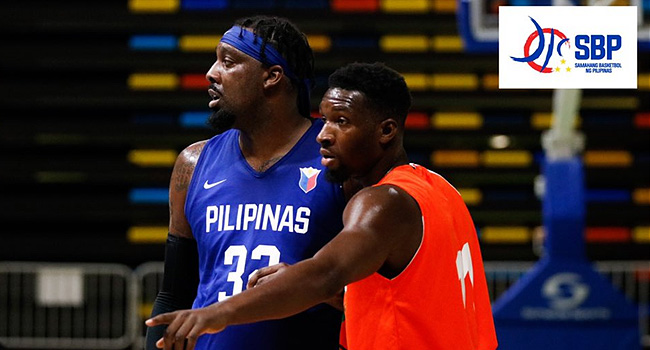 Gilas Pilipinas def. Ivory Coast, 94-83 in tuneup game (VIDEO) August 7