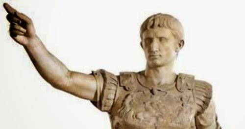 El principado de Augusto