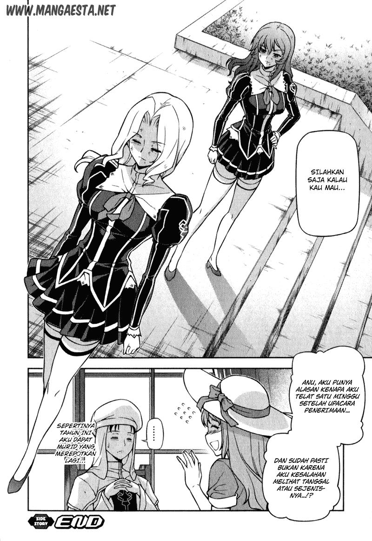Baca Manga Freezing chapter 65a Bahasa Indonesia
