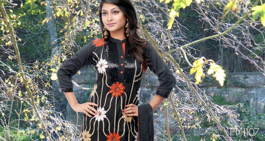 Fashion For Worlds , Shalvar Kameez , Kurti , Bridle -8076