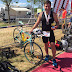 Almiraman triathlon 70.3  2017  Race Report -  Olympus Greece