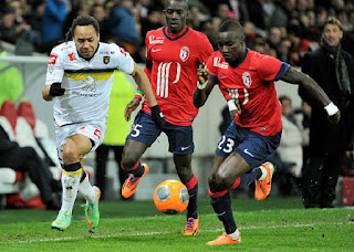 Watch Lille vs Sochaux live Stream Today 7/1/2019 online France Cup