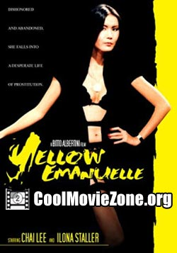 Yellow Emanuelle (1977)