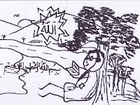 SEMANGAT MEMBACA BUKU ILMIAH: WAJIB BAGI AGAMA ISLAM