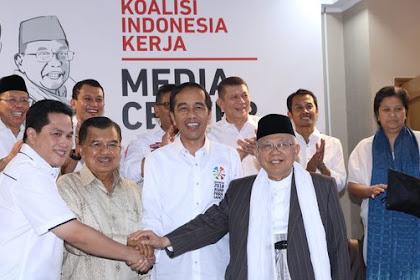 Sudah Kuduga, TKN Jokowi Bela Rudiantara soal 'Yang Gaji Kamu Siapa': ASN Itu Kampanyekan 02
