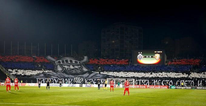 Vazura apeluje na navijače, Partizan ovaj udarac ne bi mogao da izdrži! (INTERVJU)