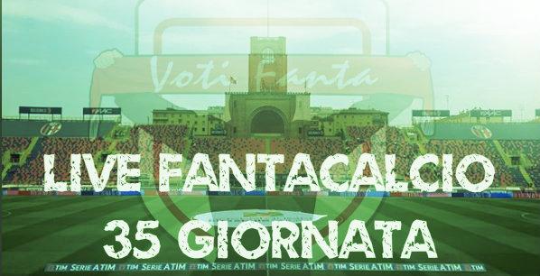Serie A live tabellini fantacalcio