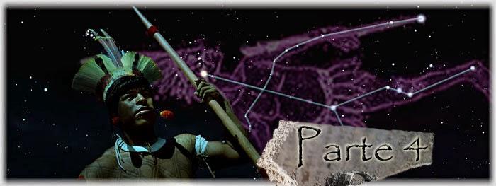 Astronomia dos indios brasileiros