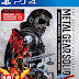 Metal Gear Solid V Definitive Experience Download PS4 Game