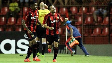 Assistir Sport x Joinville AO VIVO Grátis em HD 12/04/2017 - Copa do Brasil