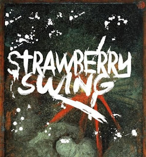 Coldplay Lyrics - Strawberry Swing