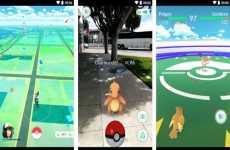 Pokémon Go ya superó las 50 millones de descargas en Android