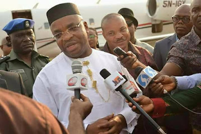 Abia State: Arochukwu Residents hails Gov Udom for flagging of Nkana Bidge