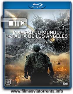 Invasão do Mundo: Batalha de Los Angeles Torrent
