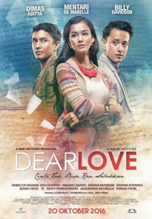 Download film Dear Love (2016) DVDRIP Gratis