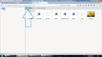 Deface Website Metode KCFinder | File Upload Vulnerability