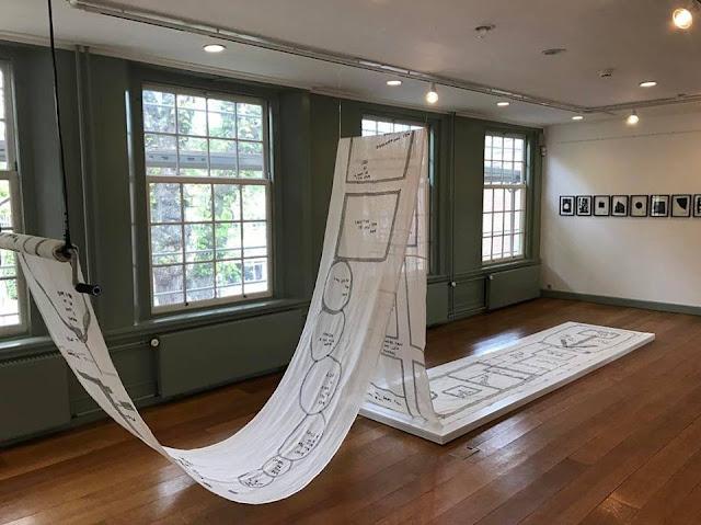 Rijswijk Textile Biennale 2017
