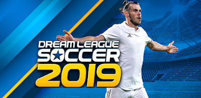 Download Game Dream League Soccer  2019  Mod (Infinite Money) Offline di gilaandroid.com