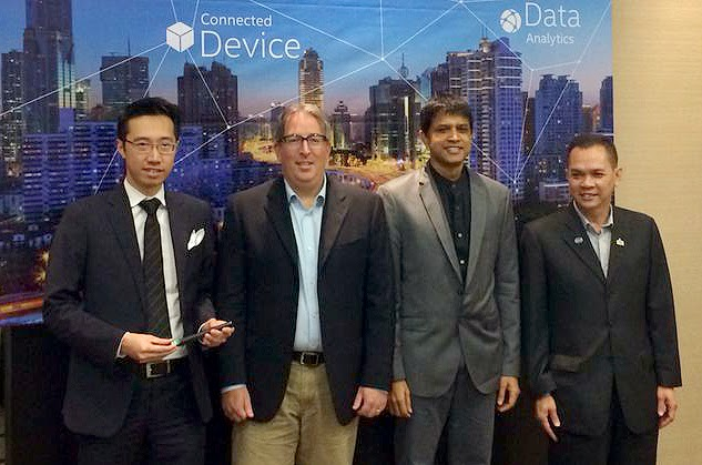 The Internet of Things to Open Up Opportunities Aplenty for Malaysians 3
