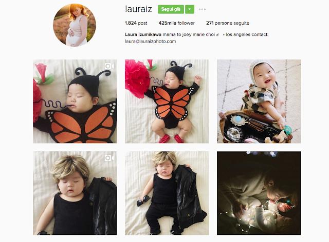 Cherry Diamond Lips LauraIzz Joy Instagram account