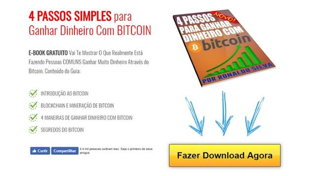 ganhar dinhero com bitcoin e-book