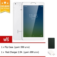 Teclast P80 4G Tablet Phone 1GB/16GB สีขาว