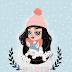 ♡ Besplatne zimske stampalice i nagradna igra! ♡