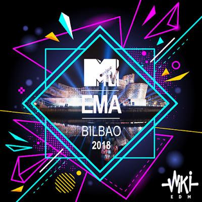 MTV EMA BILBAO 2018