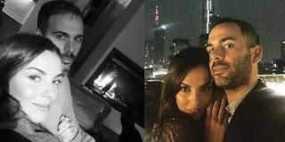 Alessia Reato fidanzata con Massimiliano