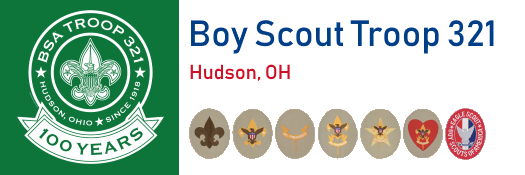 Boy Scout Troop 321