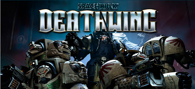 Space Hulk: Deathwing - Gamescom - Faeit 212: Warhammer 40k News and