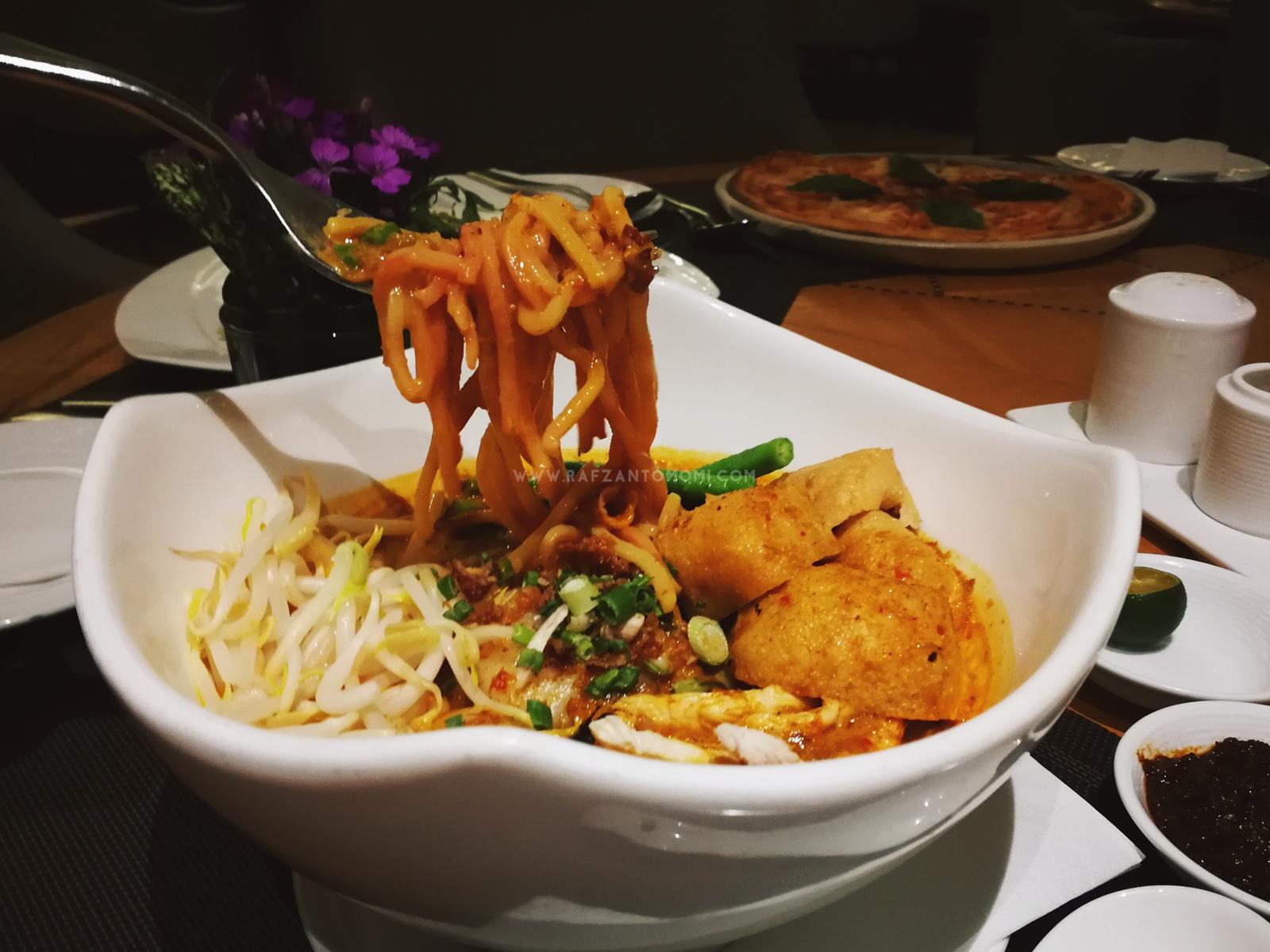8 Hidangan Menu Ala-Carte Dengan Harga RM25 Di Coffee House, Sunway Putra Hotel