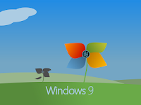 Windows 9 Rilis April 2015