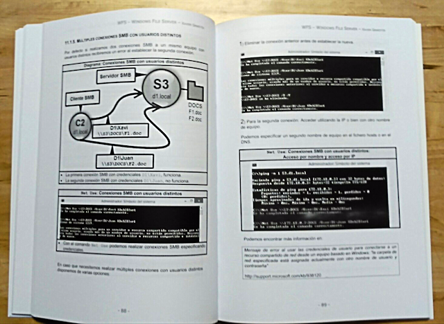 Interior libro WFS