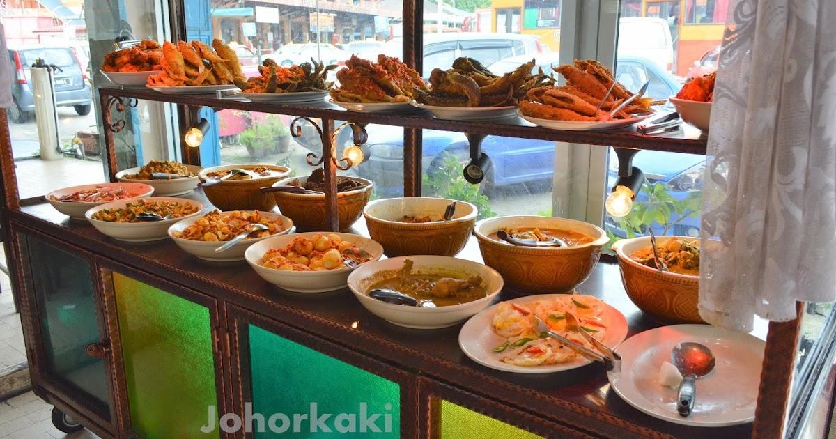 Padang Food Near Me