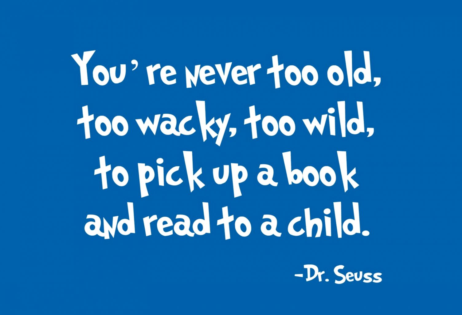 Quotes Famous Dr Seuss | Decor di Design