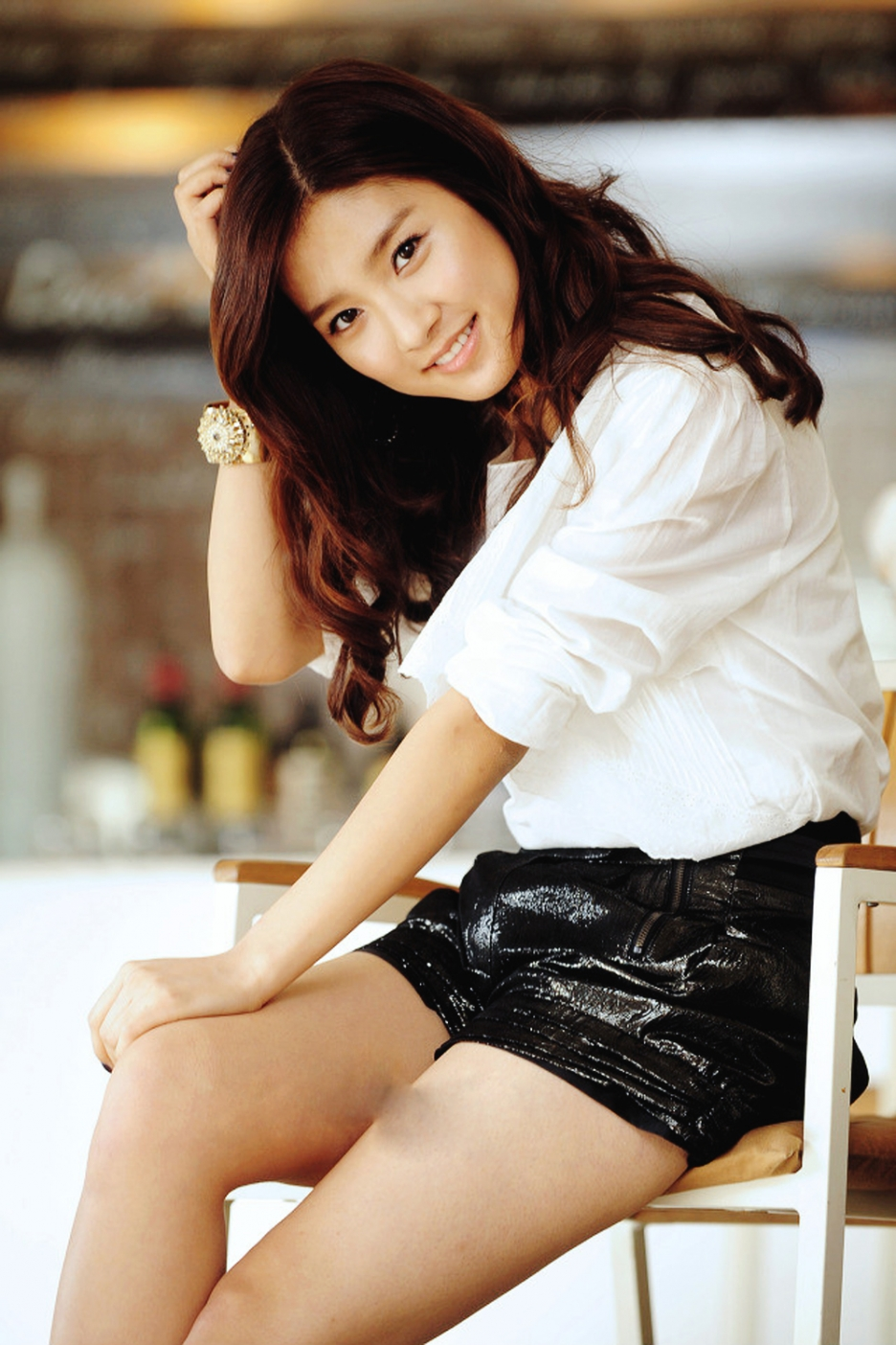 Kim so eun and kang ha neul dating games 2