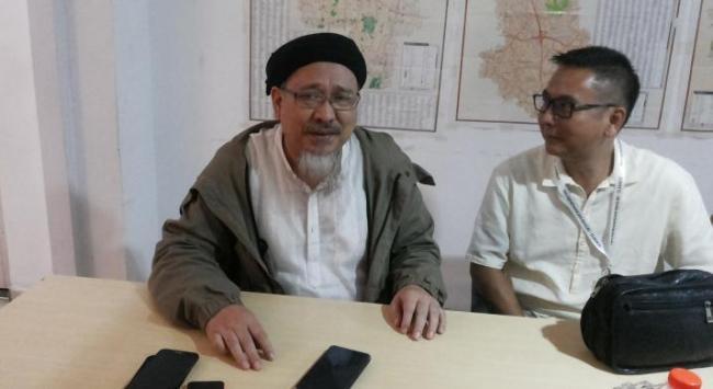 Keluarga Angkat Ahok yang Muslim Angkat Bicara