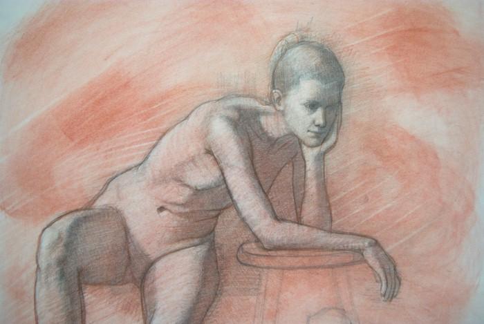 Современные художники Америки. Robert Zeller 17