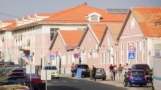 240000 of Cape Verdeans live on the main island