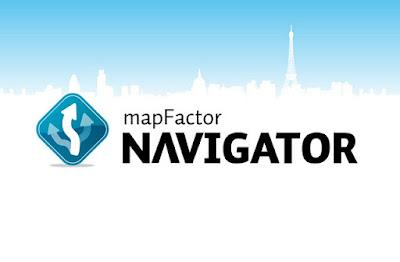 MapFactor Aplikasi Peta yang Wajib Kamu Miliki saat Mudik